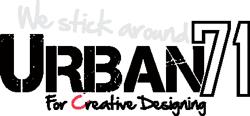 Urban71-Logo2015_op-wit_def2