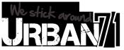 URBAN71 | For Creative Designing