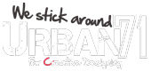 URBAN71 | For Creative Designing